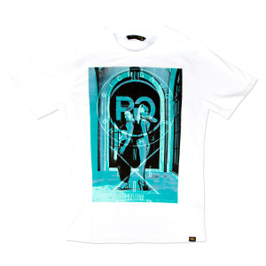 Rich Gang Double Fox T-Shirt