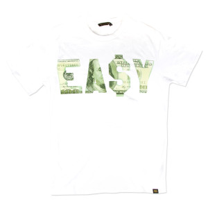Rich Gang Easy Money T-Shirt