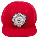 Rich Gang Crest Hat