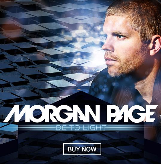 Morgan Page DC to Light