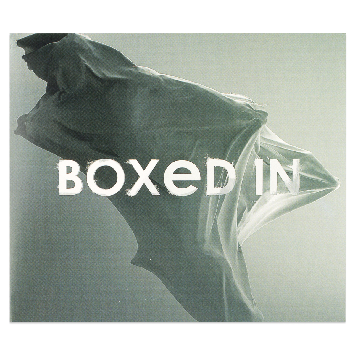 Boxed In CD