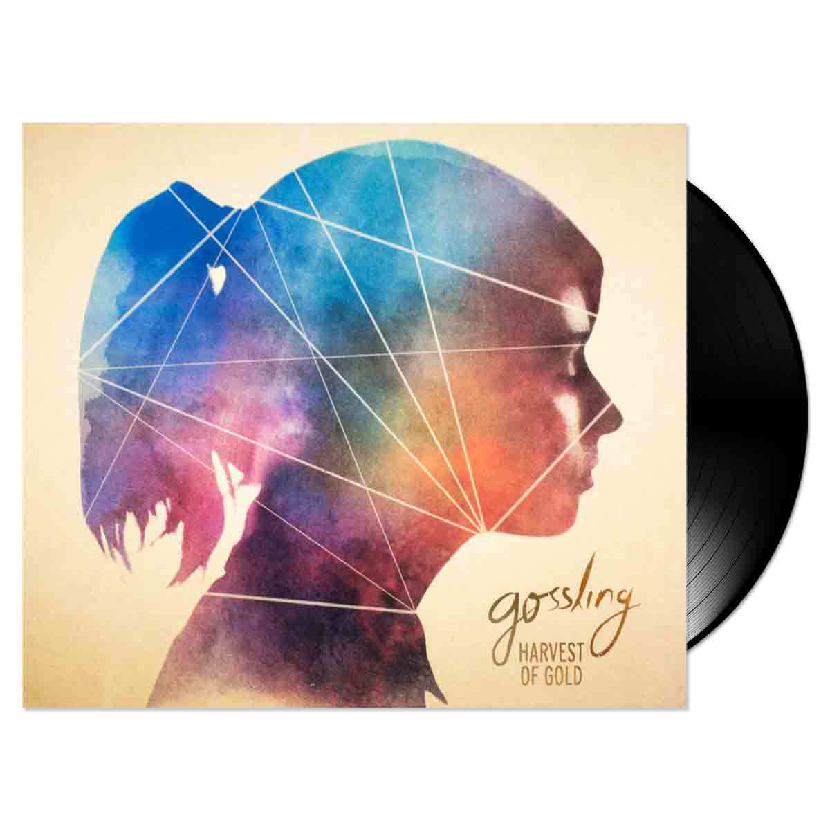 Gossling - Harvest of Gold LP