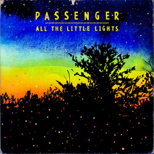 Passenger - All The Little Lights CD