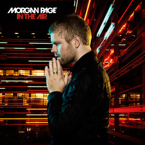 Morgan Page - In The Air CD