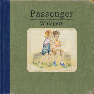 Passenger - Whispers CD