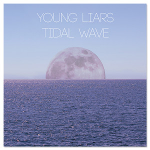 Young Liars - Tidal Wave CD