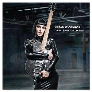 Sinead O'Connor - I'm Not Bossy, I'm The Boss CD Hardcover