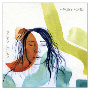 Frazey Ford - Indian Ocean CD
