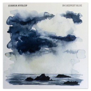 Joshua Hyslop In Deepest Blue CD