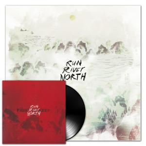 Run River North Bundle CD Bundle (w/ LP single)