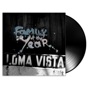 Family Of The Year - Loma Vista Vinyl LP