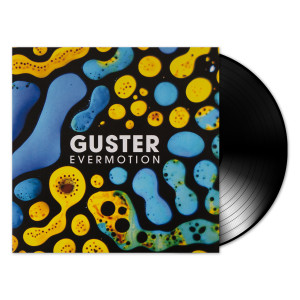 Guster - Evermotion LP
