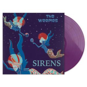 The Weepies - Sirens LP