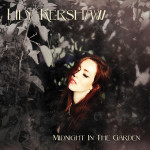 Lily Kershaw - Midnight In The Garden CD