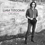 Liam Titcomb - Cicada CD