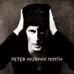 Peter Murphy - Ninth CD
