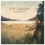 Stu Larsen - Vagabond CD