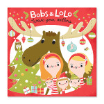 Bobs & Lolo - Wave Your Antlers CD