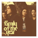 Family of the Year- Family of the Year CD