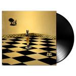 K-OS - BLack On BLonde Vinyl LP