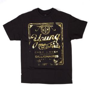 YMCMB Saloon T-Shirt