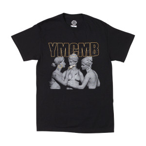 YMCMB Stick Up Kids T-Shirt