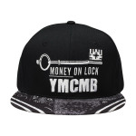 YMCMB On Lock Hat