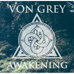 "von Grey ""Awakening"" EP CD"