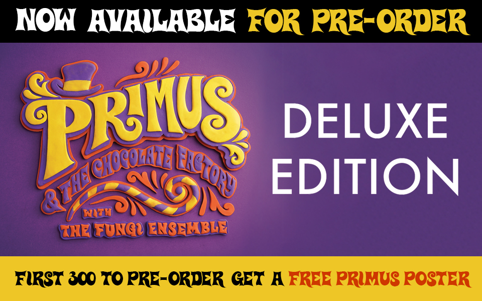 DELUXE Edition Now Available!