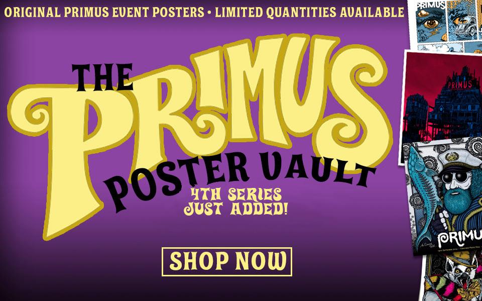 Poster Vault Series 4