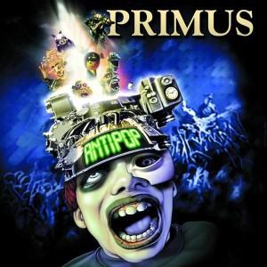 Primus - Antipop - MP3 Download
