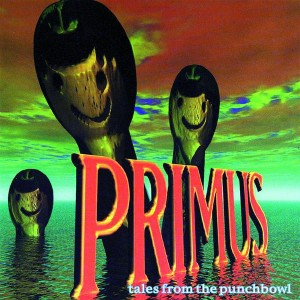 Primus - Tales From The Punchbowl - MP3 Download