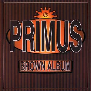Primus - Brown Album - MP3 Download