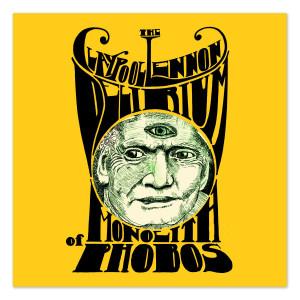 The Claypool Lennon Delirium - Monolith of Phobos MP3