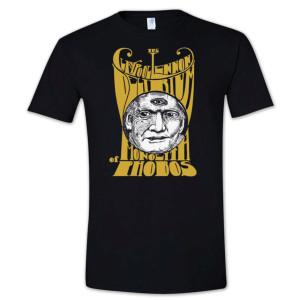 The Claypool Lennon Delirium T-Shirt