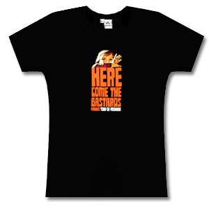Primus Bastards Babydoll T-Shirt