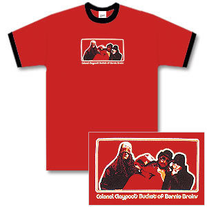 C2B3 Ringer T-Shirt