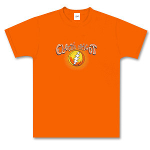 Steal My Apricot T-Shirt