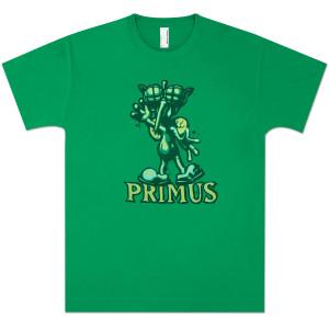 Primus Green Skeeter Tee