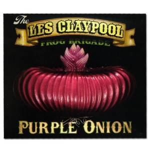 Les Claypool's Frog Brigade - Purple Onion - MP3 Download