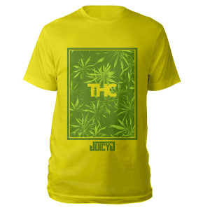 THC and Leaves T