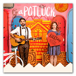 A Potluck CD