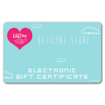 Lucky Diaz and the Family Jam Band Electronic Gift Certificate ($25-$100)