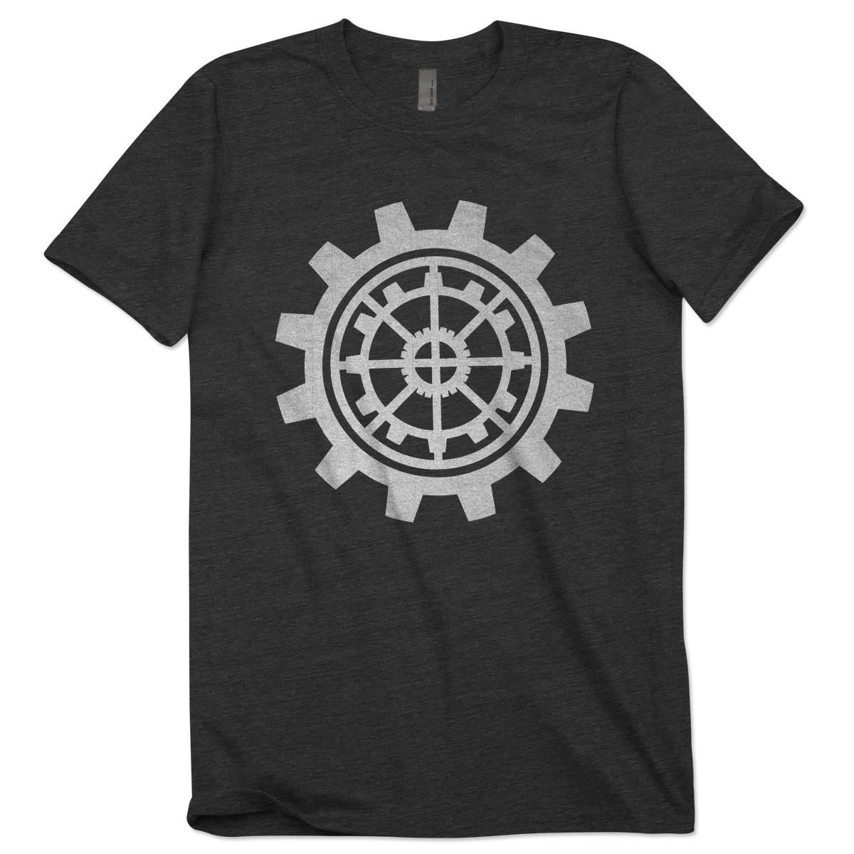 BoomBox Gears T-Shirt