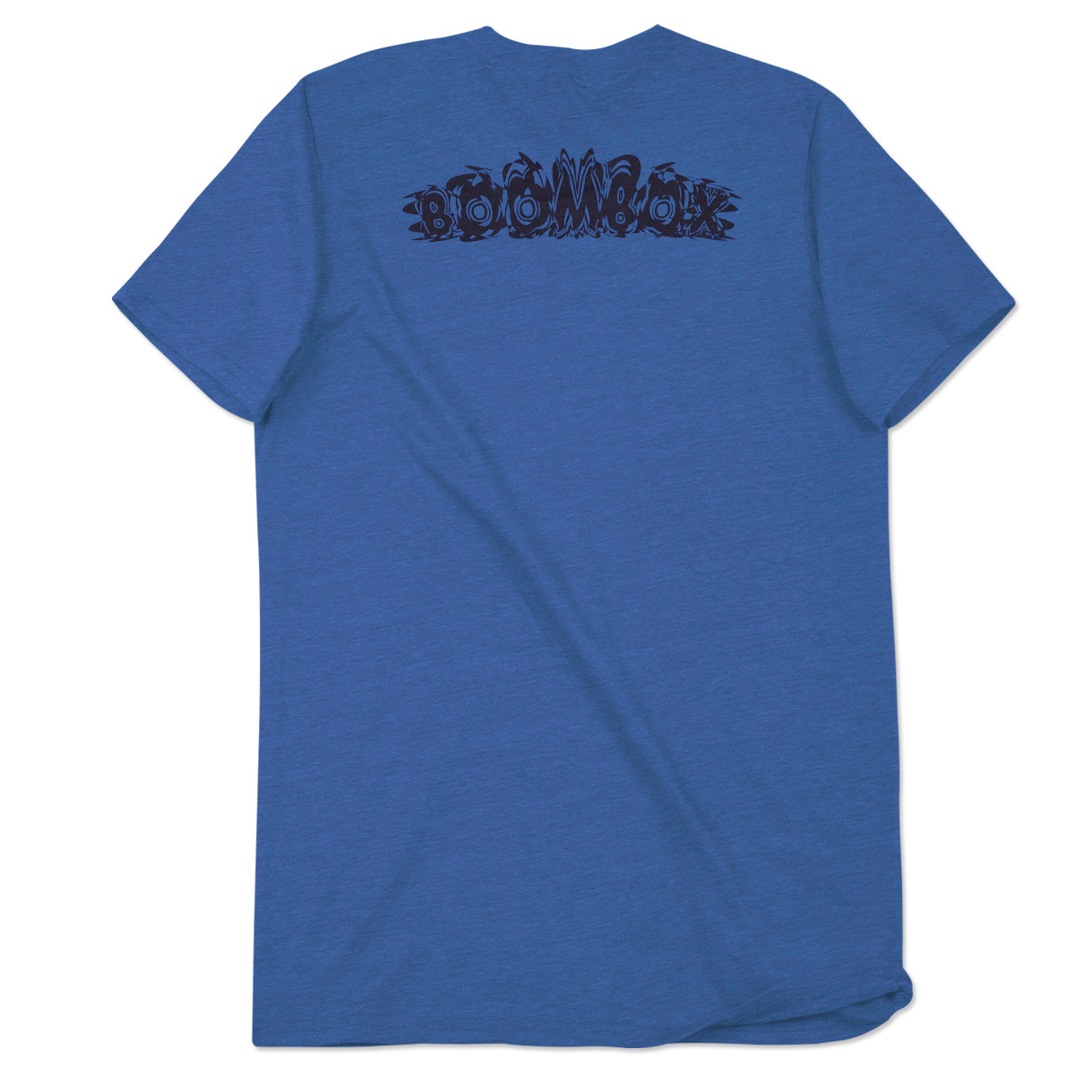 "BoomBox ""Drop Bombs"" T-Shirt"