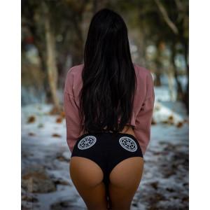 Boombox Women's Shorties