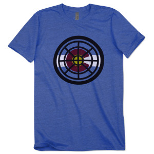 BoomBox Colorado Love T-Shirt