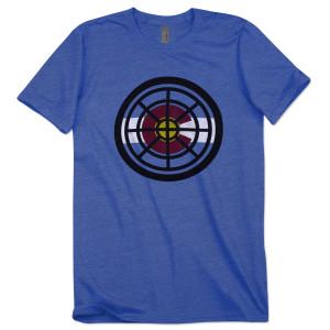 BoomBox Colorado Love T-Shirt