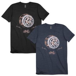 "BoomBox ""Disco Star"" T-Shirt"