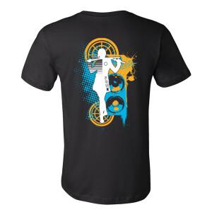 Funk Ninja Shirt